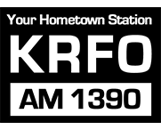 KRFO AM 1390