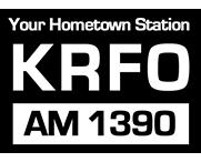 KRFO Radio 1390